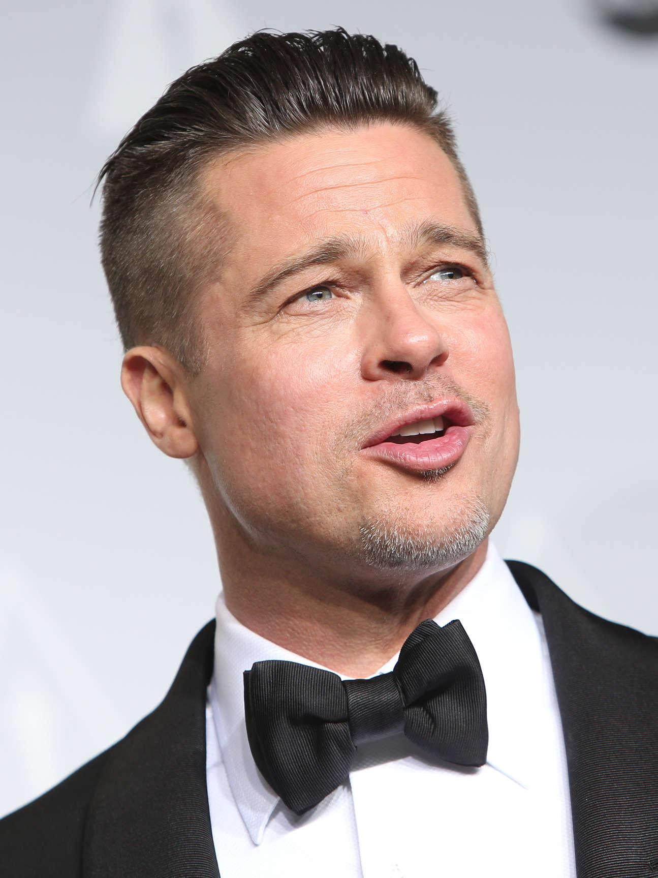 Undercutul 3-4 al lui Brad Pitt