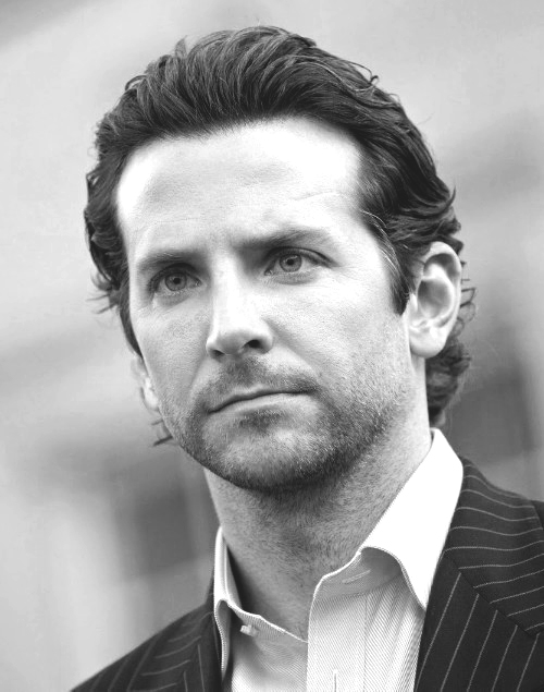 Dapper Bărbați Bărbați Bradley Cooper